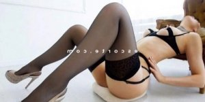 Mahassine escort girl massage à Corte