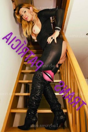 Ameli massage sexy lovesita dans l'Allier